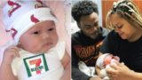 Baby born at 7:11 on 7/11 just scored college fund from 7-Eleven