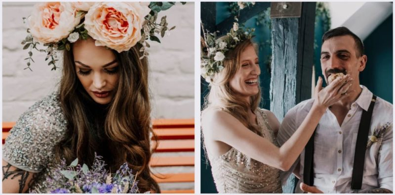'Influencer' with 55k followers spectacularly shut down when asking for free wedding photography