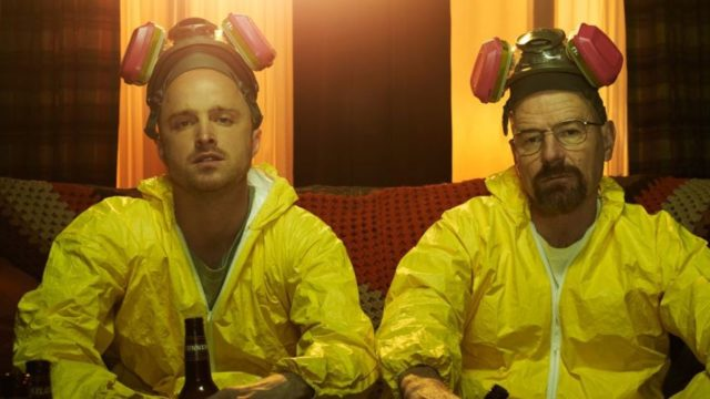 The Breaking Bad movie lands October 11 and they've just released the trailer
