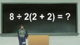 This maths equation is dividing the internet
