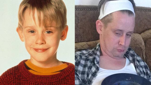 Disney announces Home Alone reboot and Macaulay Culkin responds