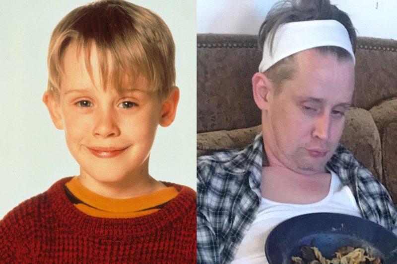 Disney announces Home Alone reboot and Macaulay Culkin responds