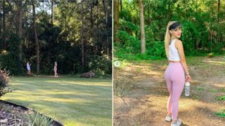 Instagram Influencer outed by her own Sister for fake post