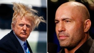 Calls for Joe Rogan to moderate the 2020 Presidential Debate intensify