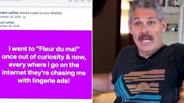 """""""My Dad, the Facebook addict"""""""