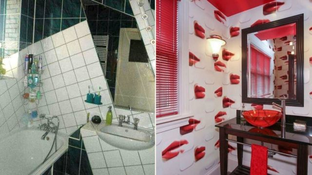 These are some of the biggest bathroom design fails we've seen