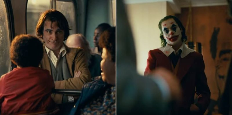 Joaquin Phoenix's Joker Movie lands on October 4 and they've just released the trailer