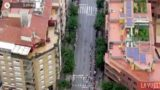 TV helicopter accidentally exposes secret 'herb' garden in Spain