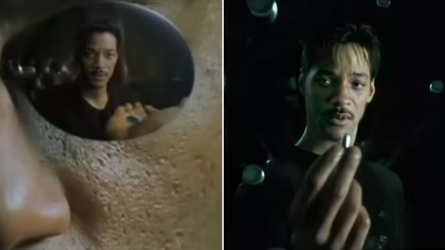 Deepfake brings us what Will Smith as Neo in the Matrix would have been like