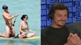 """Orlando Bloom forced to break his silence on """"those"""" pictures"""