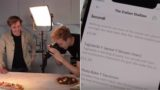 Bloke creates fake restaurant and sells microwave meals on Deliveroo
