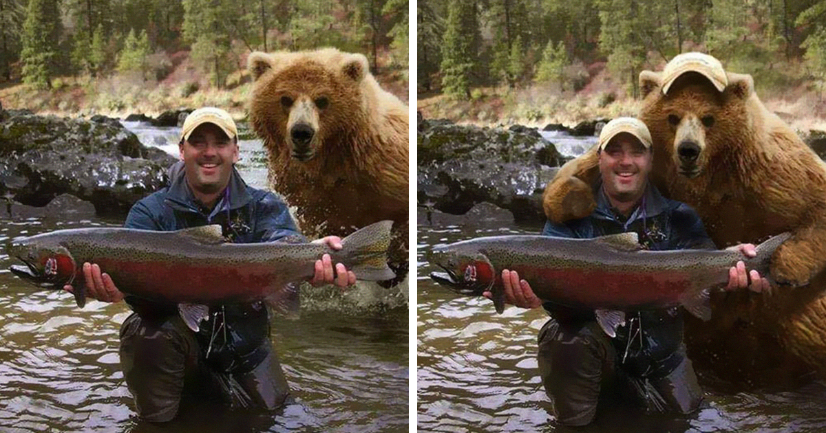 Some of the greatest Photoshop battles of all time!
