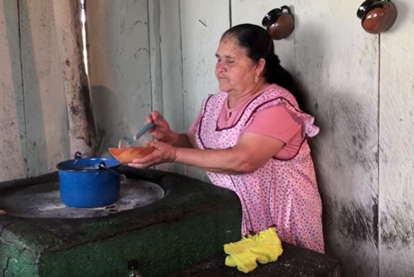 Mexican Grandma Started Youtube Channel To Teach Her Homemade