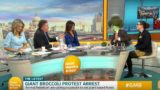 Bloke who identifies as broccoli gets torn apart on morning TV show
