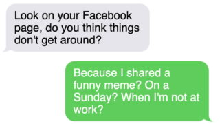 Boss fires employee for meme-post, the Internet fires back