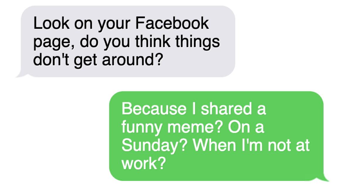 Boss fires employee for meme-post, the Internet fires back