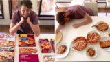 This bloke taste-tested every frozen Hawaiian pizza in Australia