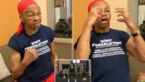 82-year-old powerlifting sheila savagely beats the s**t out of home intruder