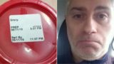 Bloke 'outraged' after finding swear word printed on his KFC gravy