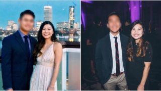 Sheila went back and edited Instagram captions to reveal the truth about her pictured exes