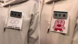 This store in Japan wants employees to wear a badge when on the period