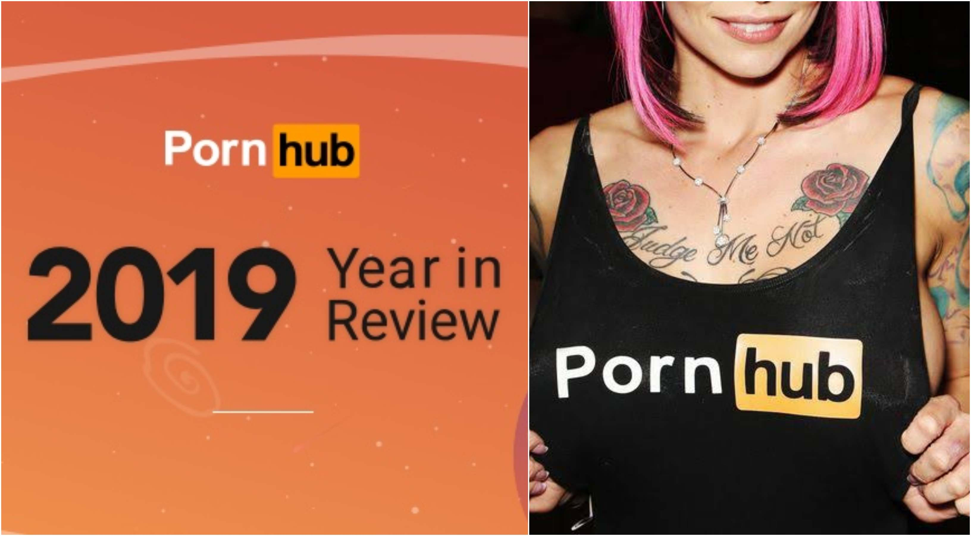 The Hub's year in review exposes what people were watching most in 2019