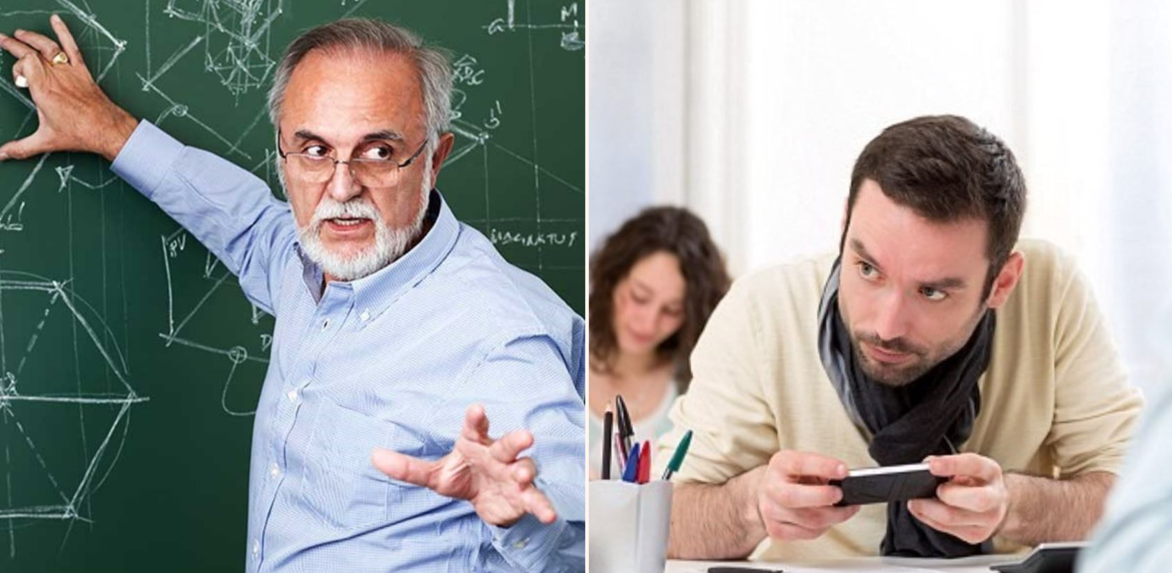 Teacher creates cheeky exam question to find cheaters and catches 14 students
