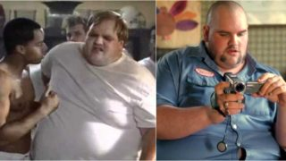Remember the Titans star's weight-loss and body transformation is huge