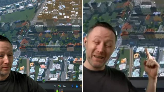 Pro Twitch streamer gets scolded by young son during live broadcast