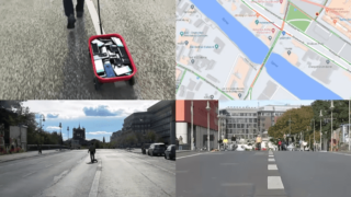 This bloke hacked Google traffic maps with 99 phones and a handcart