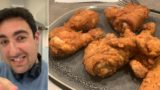 Bloke claims he's nailed the KFC secret recipe and has shared it online