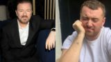 Ricky Gervais has a message for rich celebrities crying about self-isolation