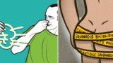 Can the Corona-virus be spread through farts?