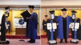 Japan finds bloody great solution to continue having graduation ceremonies