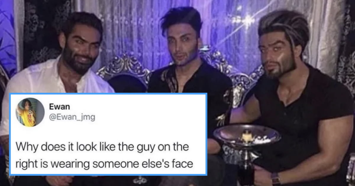 These f*@#en super specific insults are some of the Internet's finest