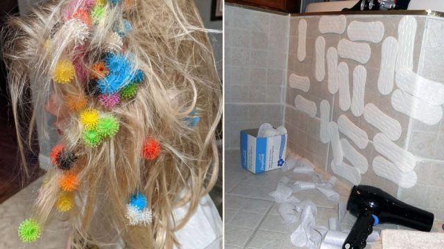 Parents share what quarantining with kids is really like