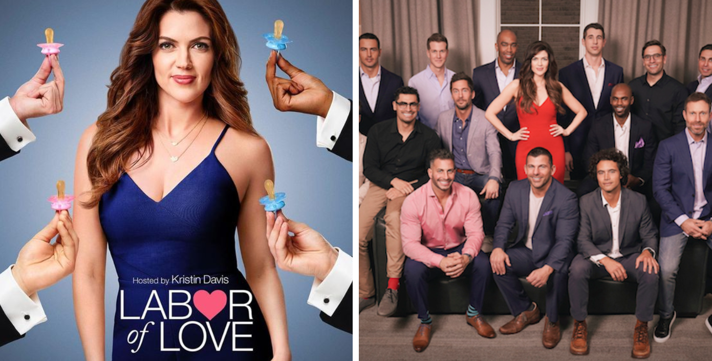 Bizarre new reality TV show sees 15 men competing to get a sheila pregnant
