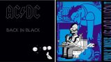 Simpsons-inspired rock and metal covers are brilliant!