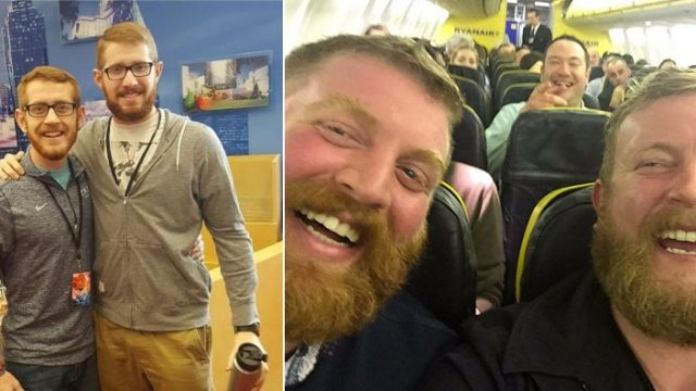 11 times people met their real-life doppelgangers and had some bloody questions to ask