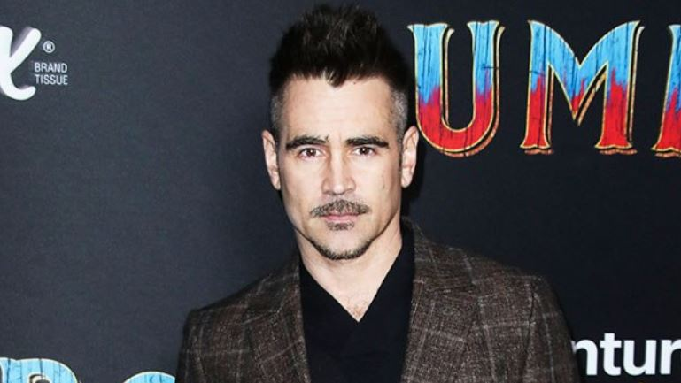 Colin Farrell is unrecognisable as Penguin in first The Batman teaser