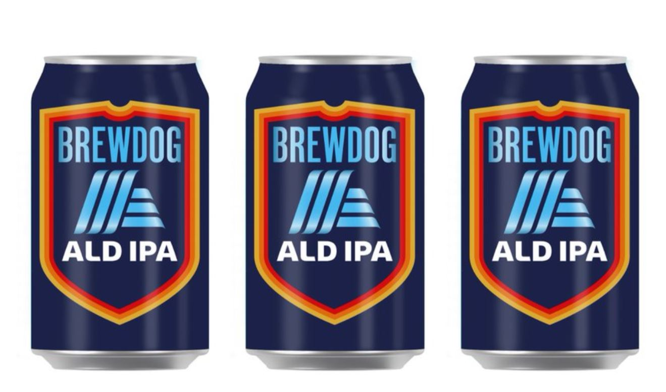 BrewDog to release 'Yaldi' beer after twitter-fight with Aldi