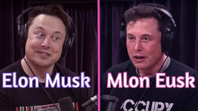 Elon Musk meeting Mlon Eusk is bloody internet gold!