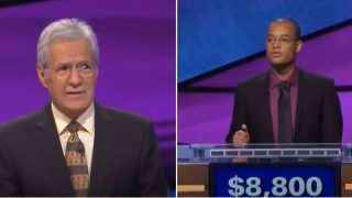 Jeopardy contestant answers Batman question with impression of super-villain