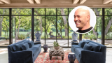 Joe Rogan's new $14.4M Texas mansion is f**ken gorgeous