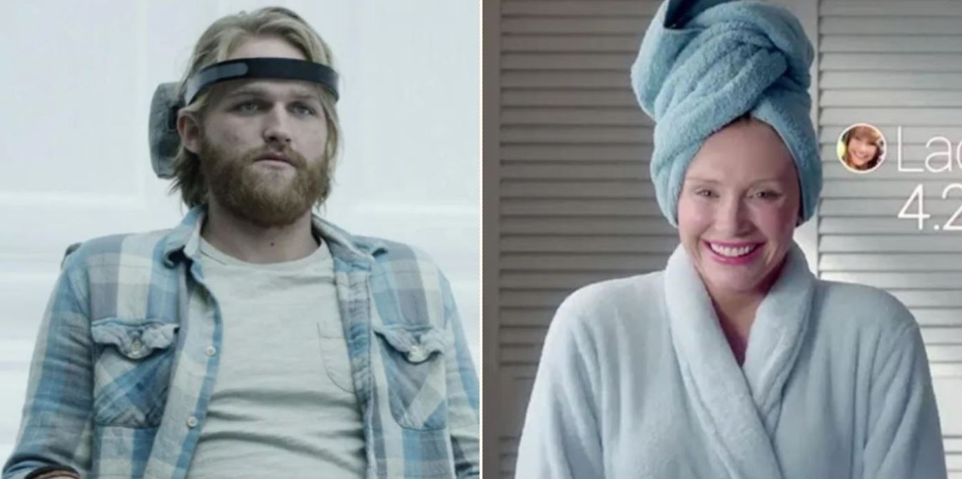 These Black Mirror plots were ranked by how likely they are to happen