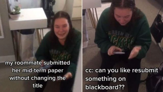 "Student left red-faced after submitting assignment with ""stupid f**ken"" title"