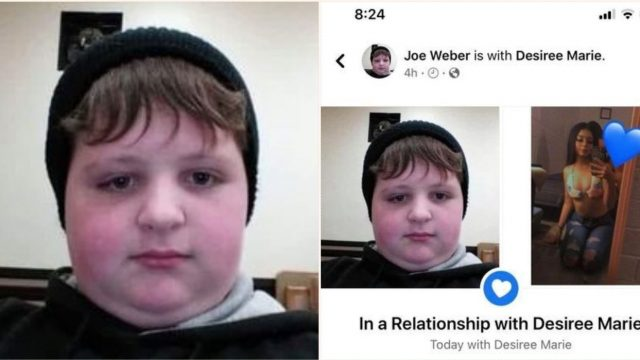 Meet Joe Weber – The best bloody troll going around on Facebook