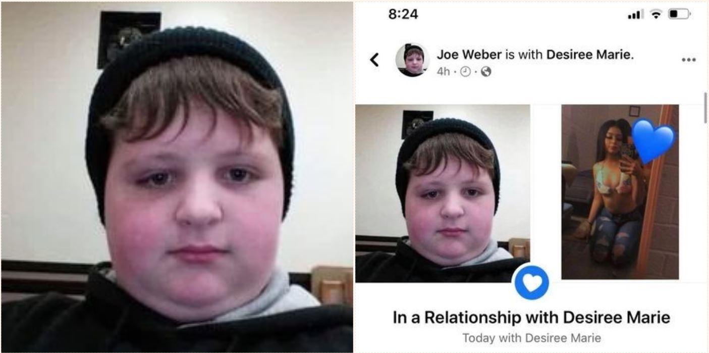 Meet Joe Weber – The best bloody troll going around on Facebook