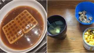 People share their favourite comfort meals and they're f*@#en terrible