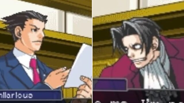 New bot turns Reddit arguments into Ace Attorney scenes
